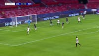 Highlights: Hollænder sørgede for Sevilla-sejr over Rennes