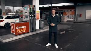 Hvor god er du til at forudsige et F1-løb? - Deltag i quiz og vind et års forbrug af miles benzin fra Circle K