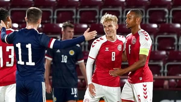 U21-landshold forlænger god start på EM-jagt med ny sejr