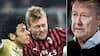 Hareide om Kjærs lyndebut: Meget glad for, at Milan ville have ham