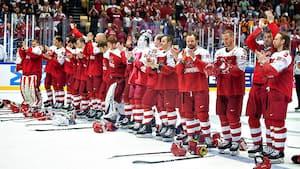 Officielt: Danmark bliver IGEN vært for ishockey-VM