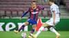 Se Sergino Dests Champions League-højdepunkter fra 20/21-sæsonen