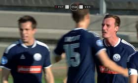 'Suverænt stanget ind' - Vendsyssel på 1-0 mod topholdet fra Fredericia