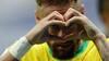 Se målene: Brasilien åbner omstridt Copa America med sejr over Venezuela
