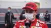 'Ikke noget, vi kunne have gjort bedre' - Leclerc smiler bag mundbindet efter P4 i kvalifikationen