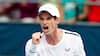 Comeback: Andy Murray genoptager singlekarrieren med metalhofte