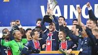 Championes: Pochettino vinder sin første titel som PSG-træner
