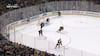 'A Monster Save': Boston Bruins-keeper disker op med forrygende redning