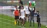 St. Pauli jagter udligning: Laver atypisk firedobbelt udskiftning