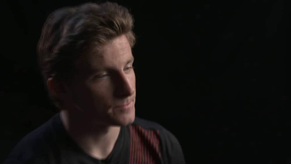 Dreyer inden Liverpool-kamp: 'Har drømt om at spille på Anfield siden barns ben'