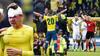 FCK ydmyget: Dramatisk derby endte med rødt kort og fire mål - se alle højdepunkterne her