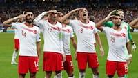 Tyske fodboldforbund advarer mod salutjubel