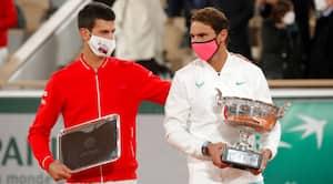 Fransk sportsminister åbner for udsættelse af French Open