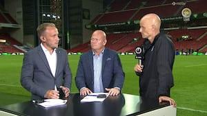 Tøfting om FCK's muligheder: 'De SKAL vinde over Røde Stjerne'