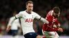 Se målene her: Tottenham nedlægger Middlesbrough i mulig Eriksen-afsked