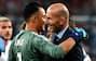 Zidane presses til at sælge målmand mod sin vilje