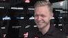 Kevin Magnussen klar til yndlingsbanen: 'Men der er en supertyfon på vej, så nu må vi se'