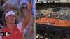Drama til Zverev-kamp: Tilskuer kollapser i solen - kampen pauset i flere minutter