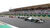 Nye F1-regler vedtaget – Her er de vigtigste