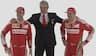 Tilbageblik: Vettel blev hentet ind for at redde Ferrari - sådan gik det tilbage i 2016