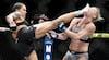 Vildt TKO i UFC i nat: Spark til hovedet afgør bantamvægtsmesterskab