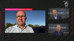 Kommentator tvivler på Formel 1-sæde til Lundgaard: 'Han står ikke øverst på listerne'