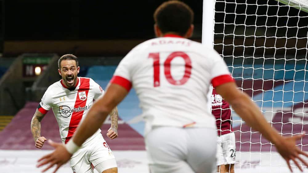 Southampton slår Burnley: Ings straffer tidligere klub