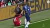Mohamed Salah igen beskyldt for film: Forsøger han at snyde sig til et straffespark mod Chelsea her?