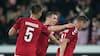 Se billederne: Dansk landsholdsspiller tæt på Serie A