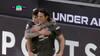 En ægte målscorer: Cavani fuldender United-comeback