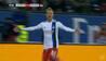 HSV hænger Nürnberg til tørre på hjemmebanen - se alle 5 mål her