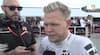 Skuffet Magnussen: 'Min bil kørte som en pølsevogn'