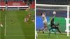 Ajax-kanon, United-drømmehug og saksespark: Se ugens fem bedste CL-mål