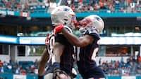'På grænsen til at være snyd, de eksisterer': Hvor vild en sæson får Patriots?