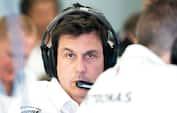 Toto: Derfor henter vi ikke Alonso til Mercedes