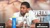 Joshua før boksebraget: Der er ingen frygt – Glæder mig til kampen