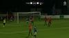 Målmands-mareridt: Esbjerg-keeper lukker Fremad Amager ind i kampen med fælt drop