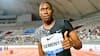 Noget af et mic drop: Caster Semenya vinder karrierens sidste 800m i sindssyg tid