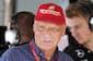 Smuk gestus: Red Bull Ring hædrer den afdøde Niki Lauda