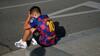 'Der er 90 procent chance for, at Messi bliver i Barcelona'
