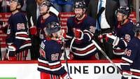 Ehlers scorer forgæves i mørk dansk NHL-dag