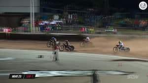 Speedway: Voldsom ulykke sender Jason Doyle ud af VM