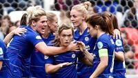 Chelsea og Arsenal brager sammen: Her er overblikket over weekendens kvindefodbold