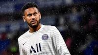 PSG-træner: Neymar er 100 procent med os