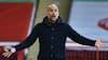 'Min karriere som manager i Barcelona er overstået'