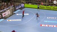 Straffekast afgør tysk Supercup - se den dramatiske afslutning lige her