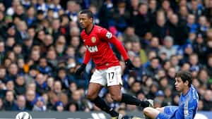 United-legende følger i fodsporene på Beckham og Rooney