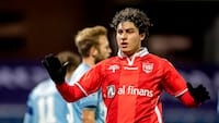 Medie: 17-årig Superliga-komet på blokken hos storklubber - se alle hans Superliga-mål her