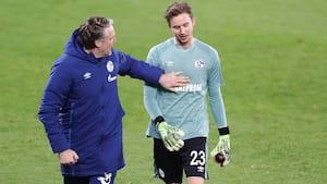 Medie: Rønnow til lægetjek i Bundesliga-klub