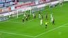 HSV tager føringen i top-brag: Pohjanpalo header gæsterne på 1-0